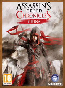 دانلود ترینر بازی Assassins Creed Chronicles China