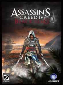 دانلود ترینر و سیو بازی Assassins Creed IV Black Flag