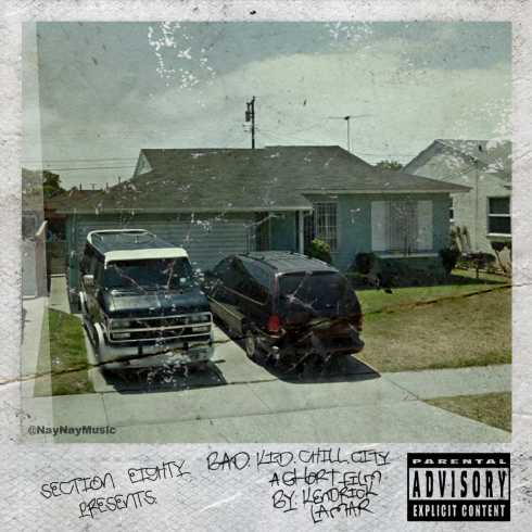 دانلود آهنگ The Only Nigga از Kendrick Lamar