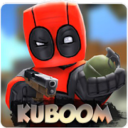 دانلود بازی KUBOOM برای اندروید نسخه 1.80 Full