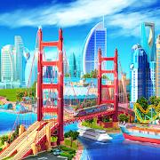 دانلود بازی Megapolis برای اندروید نسخه 4.51