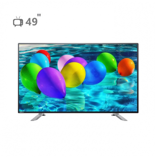 تلویزیون 4K توشیبا 49U7750