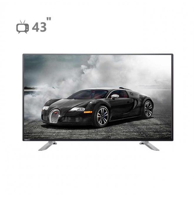 تلویزیون توشیبا 43S2750