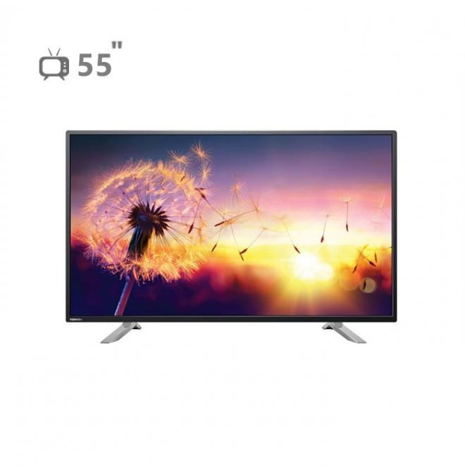 تلویزیون 4K توشیبا 55U7750