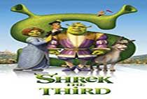انیمیشن شرک 3-2007