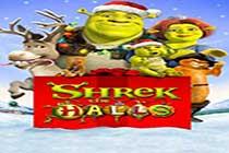 انیمیشن شرک در کریسمس