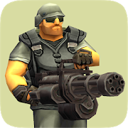 دانلود بازی BattleBox برای اندروید نسخه 2.0.1 + مود