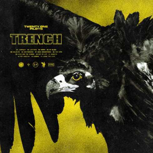 دانلود آلبوم Trench از Twenty One Pilots