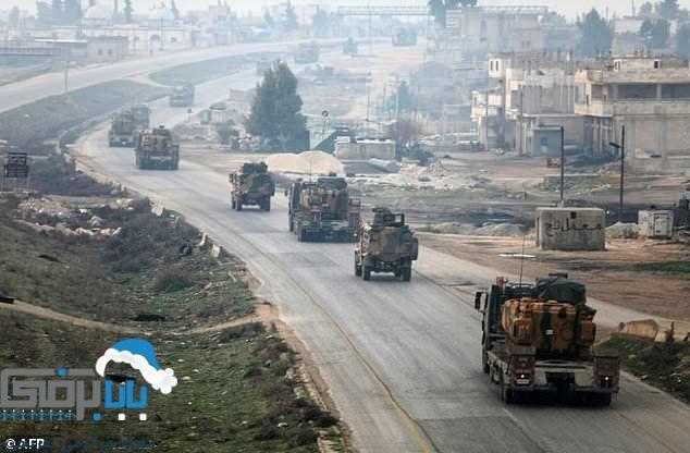 کشته شدن ۷ نیروی ارتش ترکیه در اثر انفجار بمب!!
