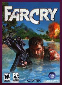 دانلود ترینر و سیو بازی Far cry 1