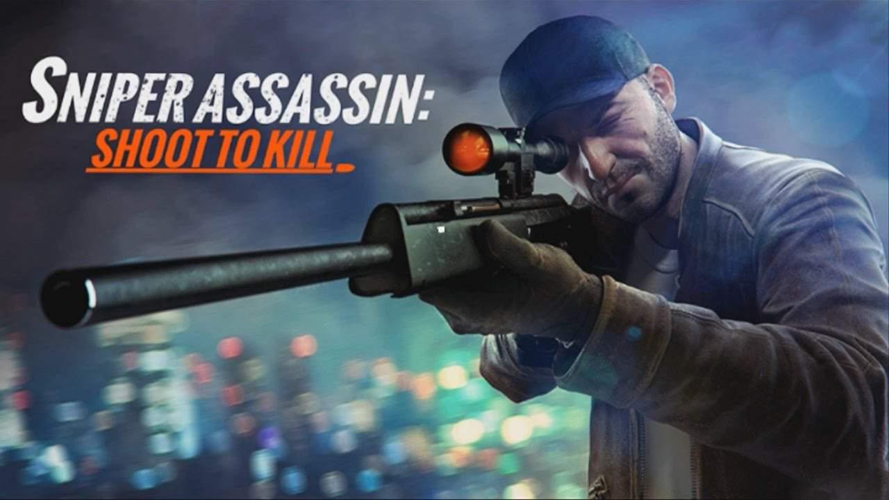 دانلود نسخه مود شده بازی Sniper 3D Assassin برای اندروید