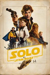 دانلود فیلم Solo A Star Wars Story 2018 با دوبله فارسی