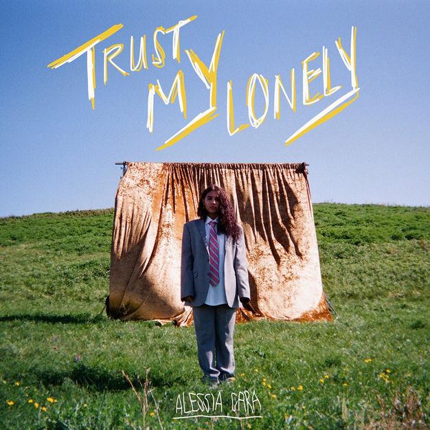 دانلود آهنگ Trust My Lonely از Alessia Cara