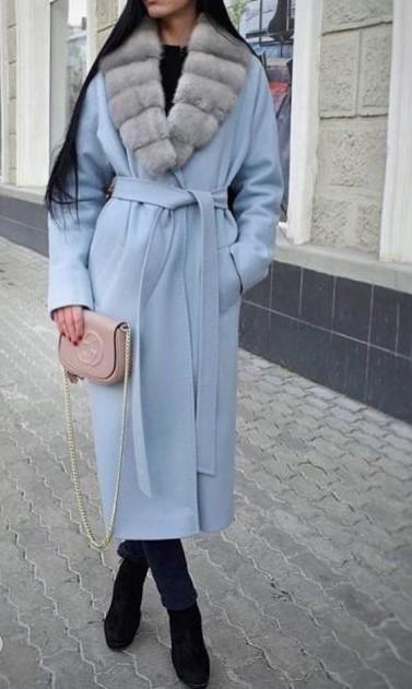 مدل پالتو زنانه بلند