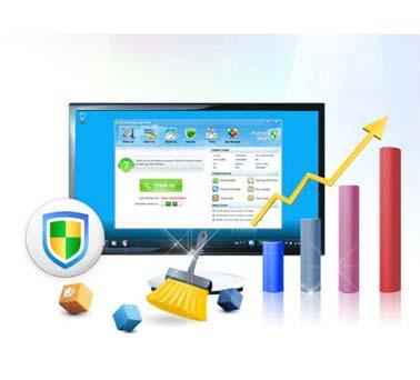 سرعت بخشیدن به رایانه و محافظت از سیستم عامل