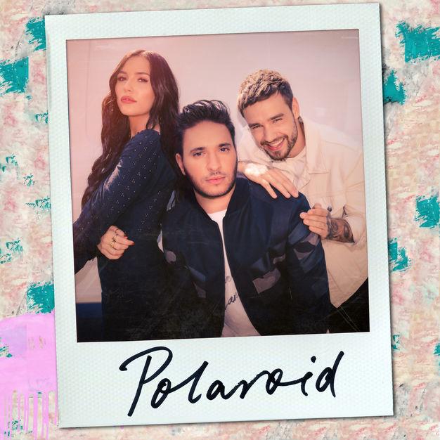 دانلود آهنگ Polaroid از لیام پین و Jonas Blue