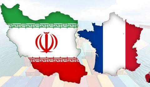 فرانسه=ایران