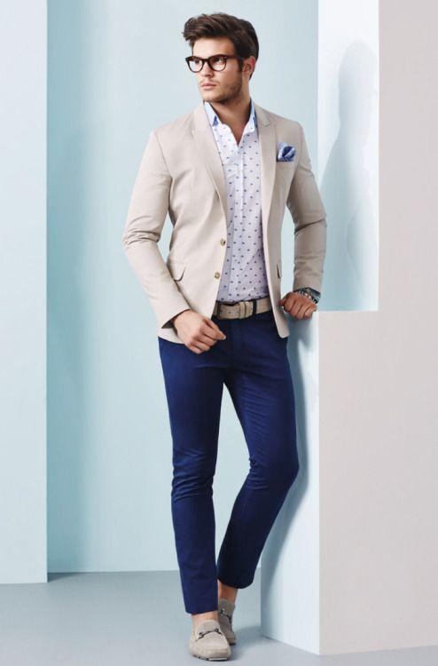 مدل کت شلوار مردانه ۲۰۱۸