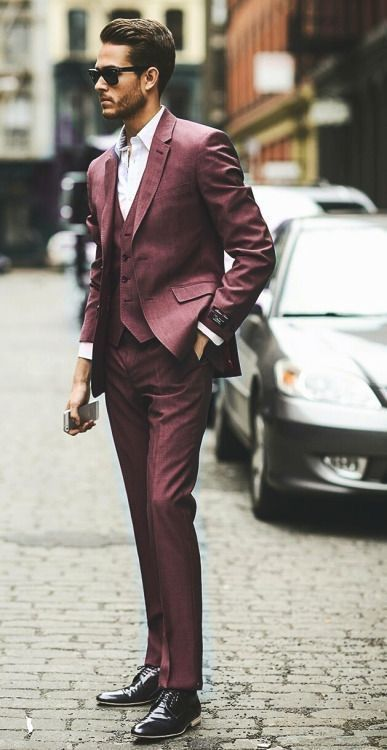 مدل کت شلوار مردانه 2019