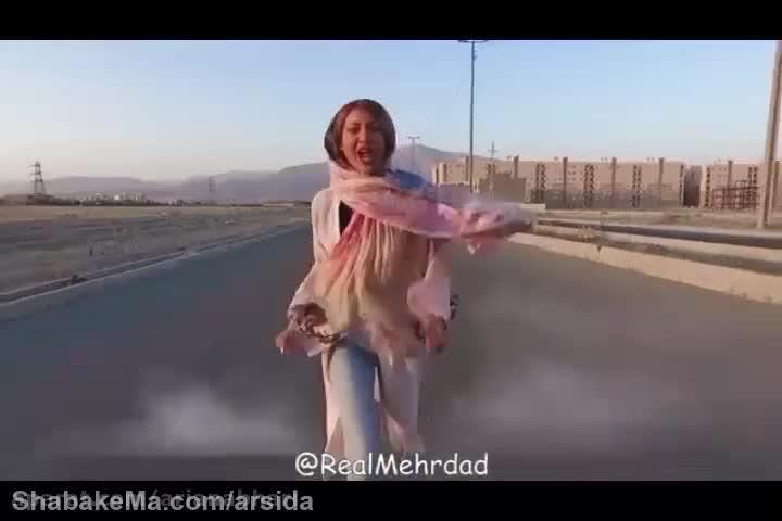 خنده دارترین دابسمش کلیپ های شاد ایرانی