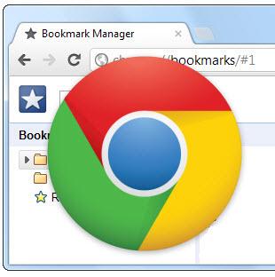 چگونگی پشتیبان گیری و بازگردانی Bookmark ها در مرورگر گوگل کروم