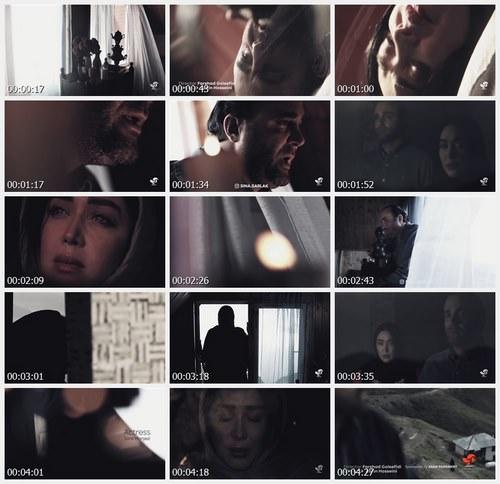 موزیک ویدئو سینا سرلک به نام زیبای خواب آلود