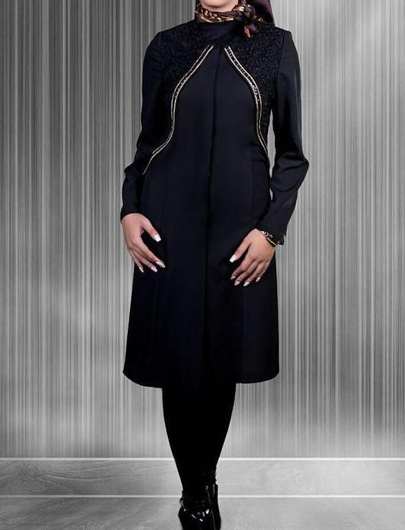 مدل مانتو لاکچری بلند