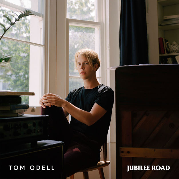 دانلود آهنگ Youre Gonna Break My Heart Tonight از Tom Odell