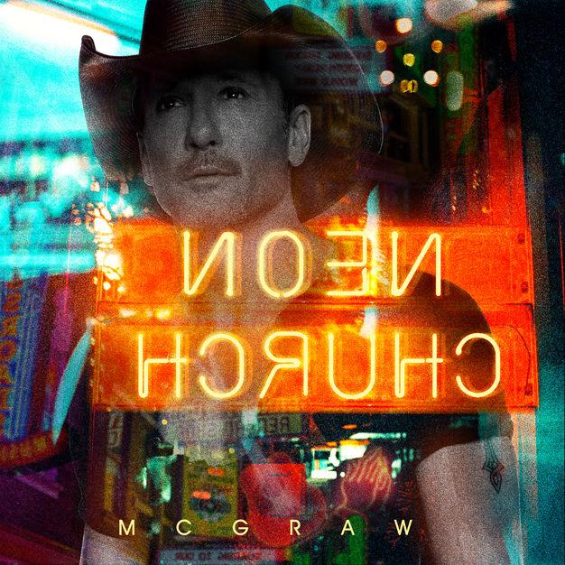 دانلود آهنگ Neon Church از Tim McGraw