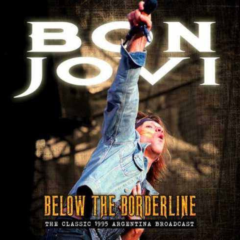 دانلود آهنگ Something for the Pain از Bon Jovi