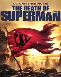 دانلود انیمیشن مرگ سوپرمن The Death of Superman 2018