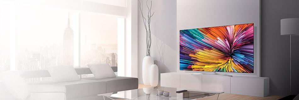 تلویزیون ال جی قیمت و خرید تلویزیون