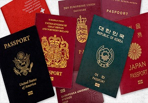 باارزشترین گذرنامههای جهان را بشناسیم