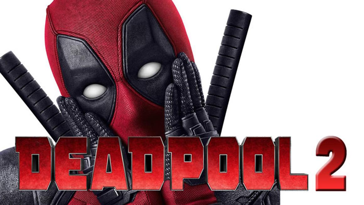 دانلود فیلم Deadpool 2 ددپول 2 2018 با کیفیت بلوری + دوبله فارسی