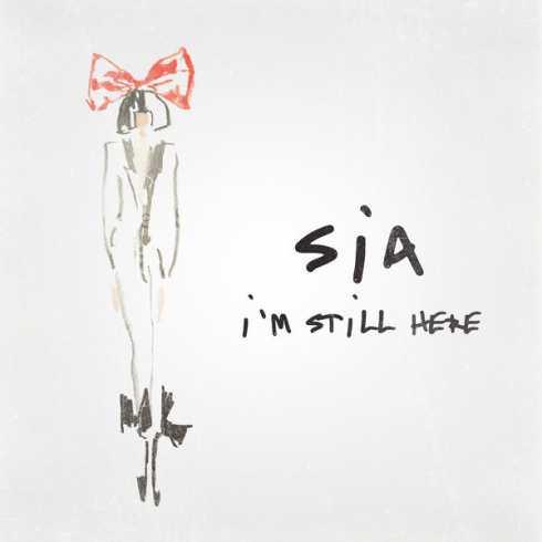 دانلود آهنگ Im Still Here از Sia (سیا فارلر)