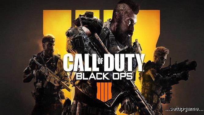 مشخصات سیستم موردنیاز و پیشنهادی برای اجرای نسخه نهایی از بازی Call of Duty: Black Ops 4 اعلام شد