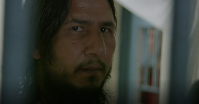 اظهارات عناصر داعش و طالبان در زندان