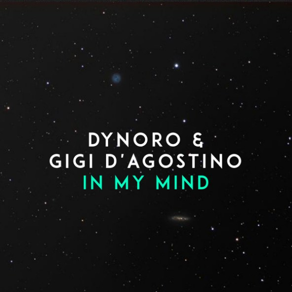 دانلود آهنگ In My Mind از Dynoro و Gigi DAgostino