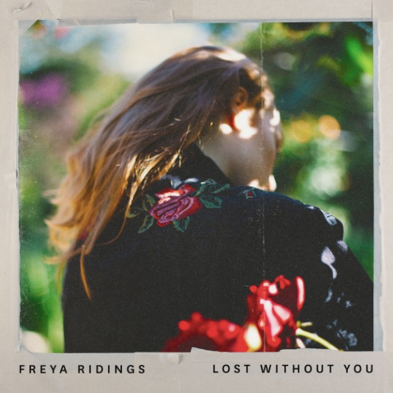 دانلود آهنگ Lost Without You از Freya Ridings