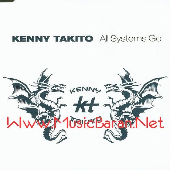 دانلود آهنگ All Systems Go از Kenny Takito