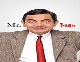 S01 E03 · The Curse of Mr. Bean