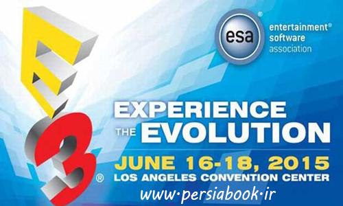 نگاهی به بازیهای تایید شده و مورد انتظار نمایشگاه E3 2015
