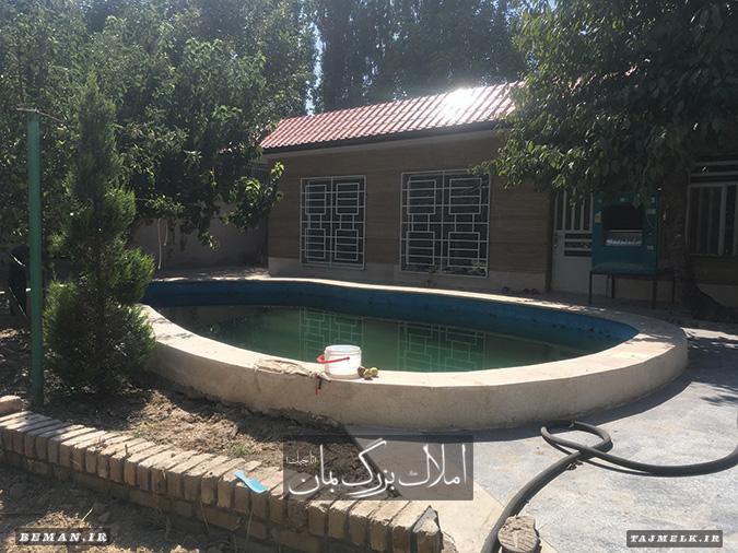 باغ ویلا در محمدشهر کد 1510 املاک بمان