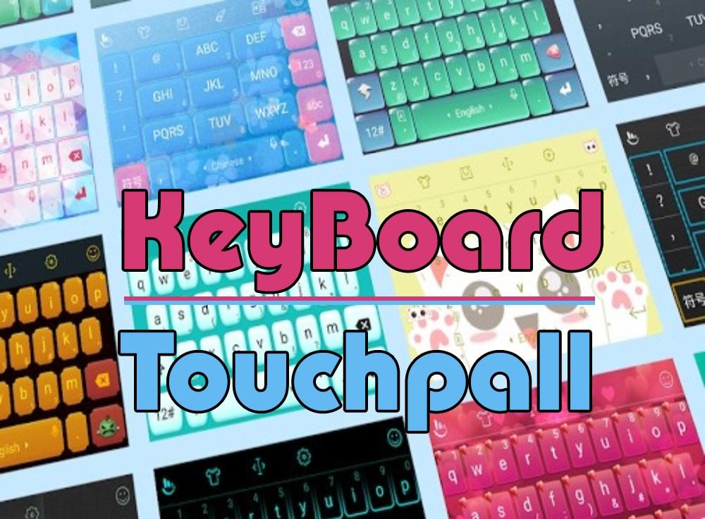 دانلود TouchPal Emoji Keyboard برای اندروید