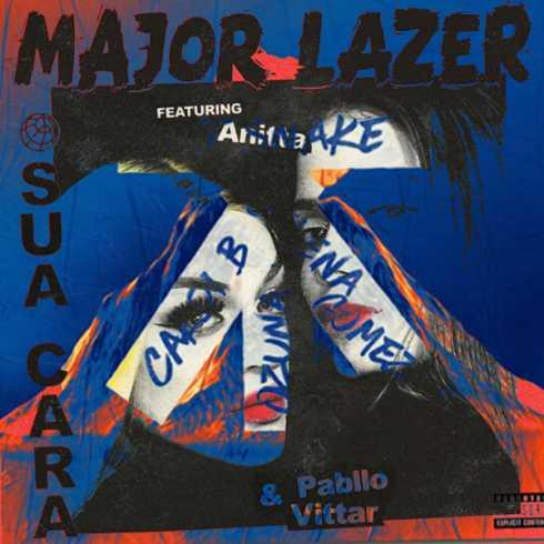 دانلود آهنگ Sua Cara x Taki Taki Mashup از DJ Snake و Major Lazer