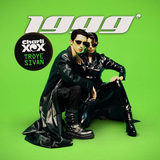 دانلود آهنگ 1999 از Charli XCX و Troye Sivan
