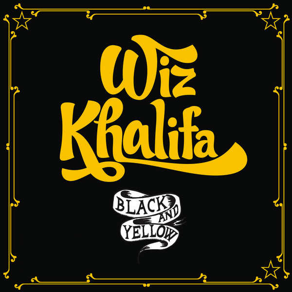دانلود آهنگ Black and Yellow از Wiz Khalifa و Snoop Dogg