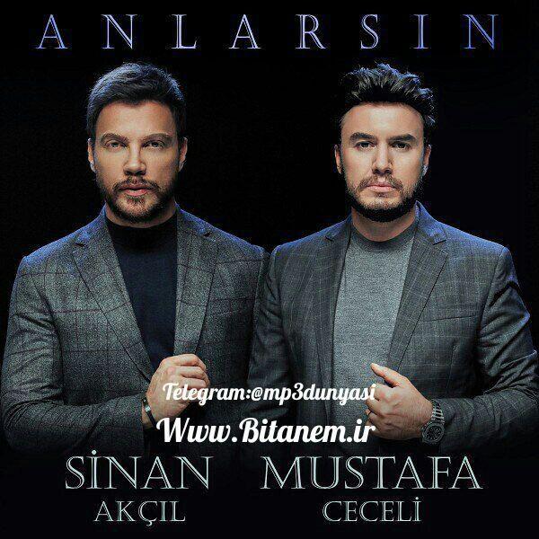 Mustafa Ceceli ft Sinan Akçıl-Anlarsın 2018
