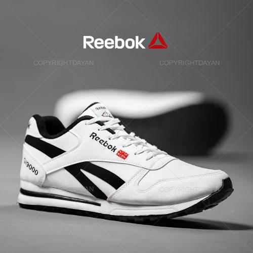فروش کفش مردانه Reebok مدل Rena (سفید) - کتانی ریباک