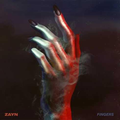 دانلود آهنگ Fingers از Zayn Malik | با کیفیت 320 و 128